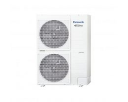 Panasonic Air To Water Units