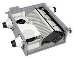 Mitsubishi Electric Ventilation